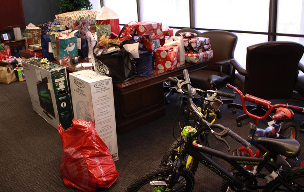 Christmas Toys 2013 : Christmas toys for the girls and boys olson llp