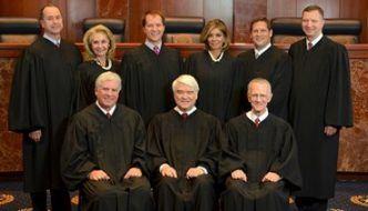 O&O UH Alumni Welcome Texas Supreme Court To Houston