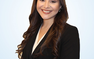 Olson & Olson, LLP Welcomes Our Newest Lawyer to the Team.